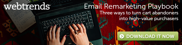 Email Remarketing 600x150